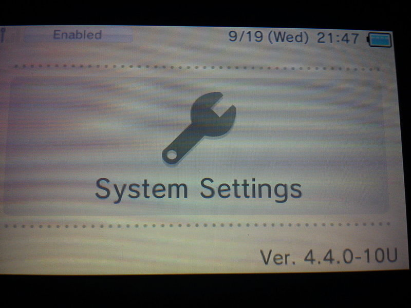 how to run 3ds files on 3ds